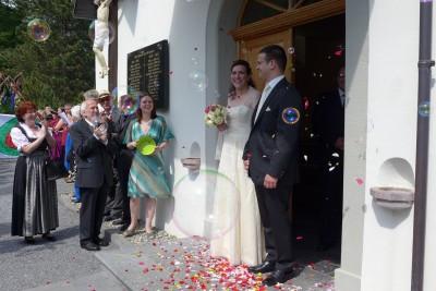 Hochzeit Verena und Michael